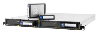 Caracteristicas Tecnologia RDX