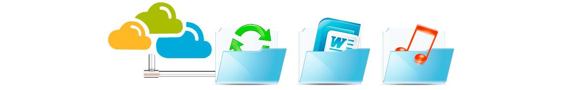 Cloud storage, informações disponíveis sempre