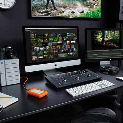 STEV2000400, um HD externo para todos computadores