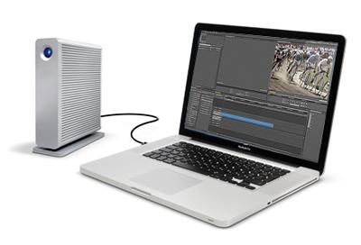 Compatibilidade - HD externo 3TB Firewire 800, 400 e USB
