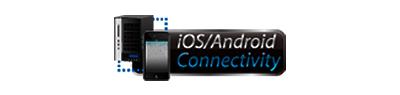 Conectividade com iOS/Android