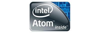CPU Intel® Atom®: potência silenciosa e com economia de energia