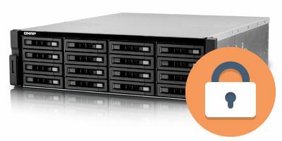 Criptografia para segurança dos arquivos