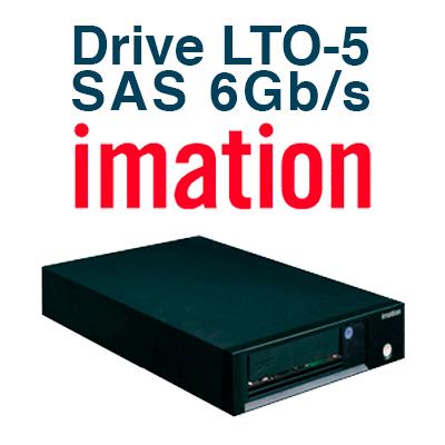Drive LTO-5 externo