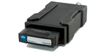 Um HD portátil, removivel e transportável