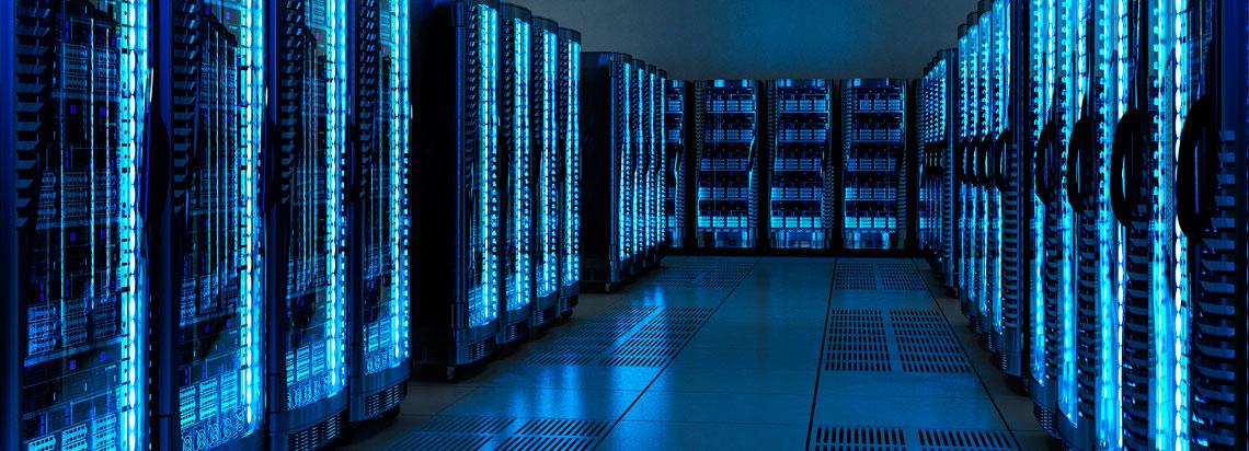 EonNAS 3220 Infortrend ideal para datacenters