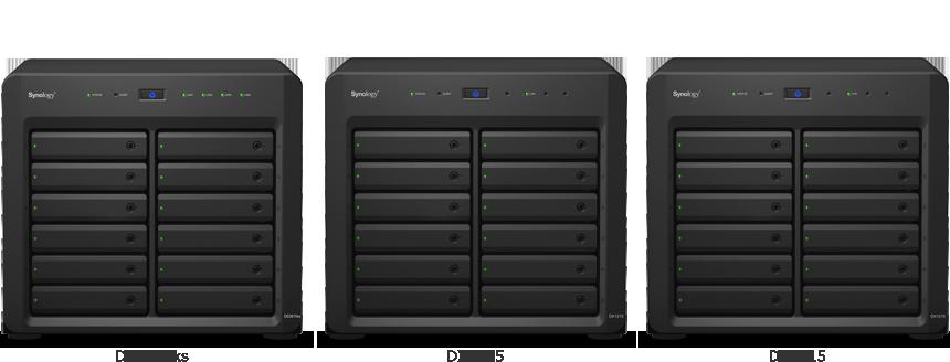Escalabilidade em Desktop Storage