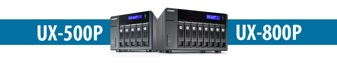 Expansão de capacidade do storage