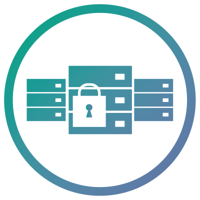 Solução de segurança de dados
