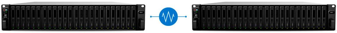 Flash Storage Synology, alta confiabilidade para sua empresa