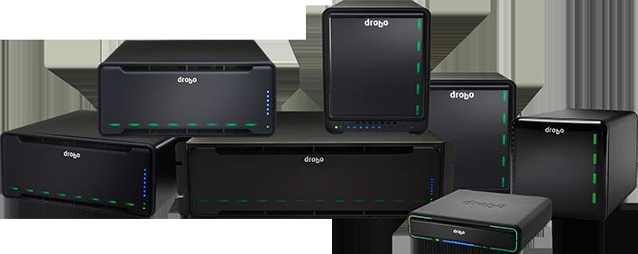 Drobo B1200i, um storage SAN redundante e seguro