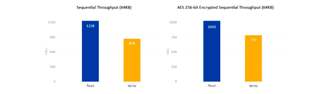 Gerenciamento de arquivos em alta velocidade