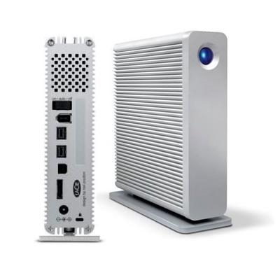 HD 3TB Firewire Quadra 9000166 3TB