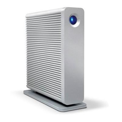 HD 5TB Thunderbolt e USB3.0 LaCie d2 9000465