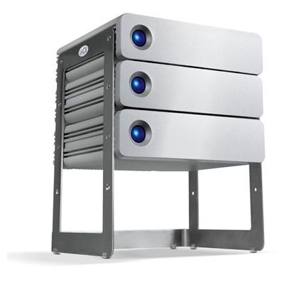 HD Externo 2TB Lacie d2 Quadra USB 3.0 - 301543U