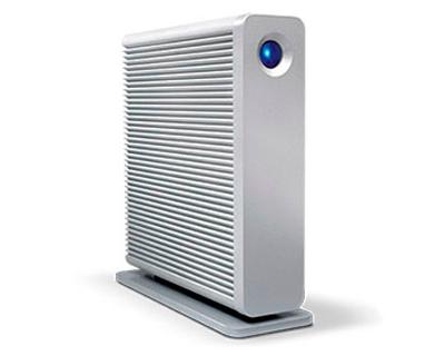 HD Externo 3TB LaCie d2 Thunderbolt 9000353