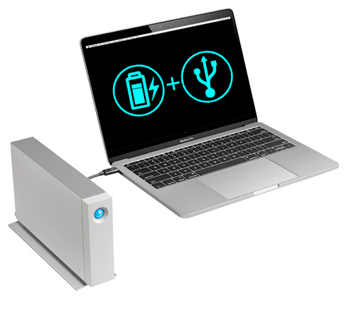Compatível com PC e Mac