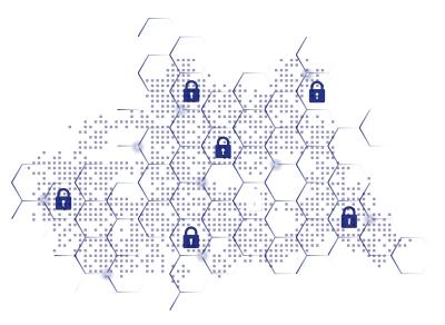 Mais segurança com a replicação de dados criptografada