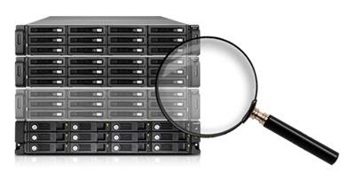Missing Mode: proteção de dados