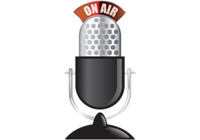 Narração, comentários de voz e arquivos de áudio