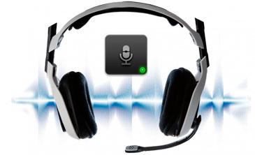 Narração em transmissões ao vivo com a Elgato