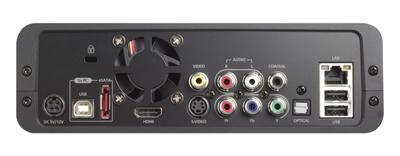 Network Media Player com múltiplas conexões