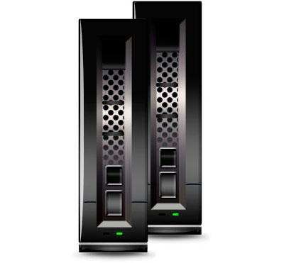 NVR 4 Canais IP Viostor - Alta confiabilidade