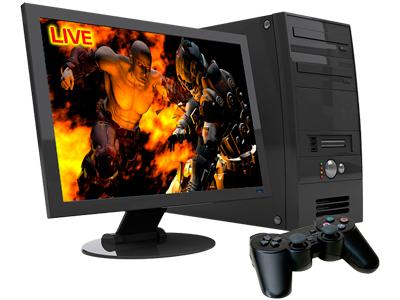 Placa de captura xBox One, 360, PS3 e PS4