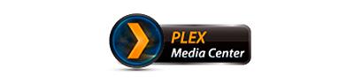 PLEX Media Center