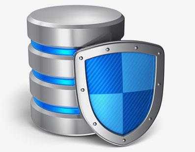 Proteção de dados contra problemas elétricos