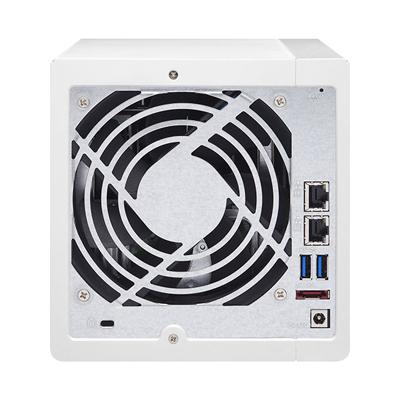 Qnap TS-431, um servidor de rede profissional