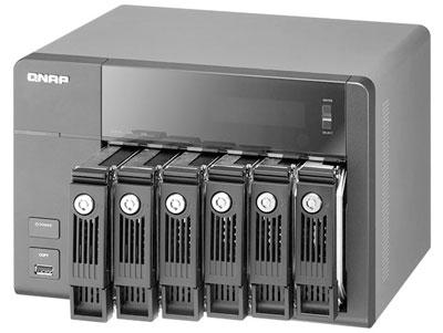 RAID para armazenamento flexível