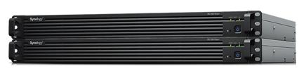 RC18015xs+ Synology, escalabilidade massiva e alta performance