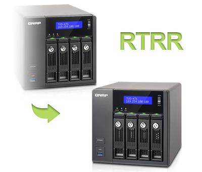 Replicação de Dados Remota em Tempo Real
