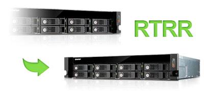 RTRR (Replicação de Dados Remota em Tempo Real)