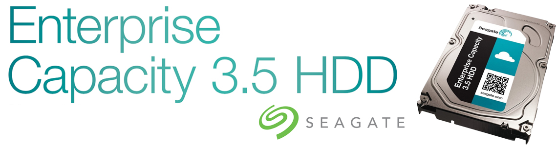 Seagate ST4000NM0024, HD para uso em servidores