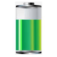 Bateria para proteção de dados e falhas elétricas