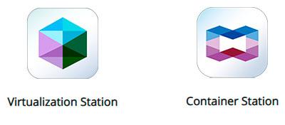 Solução para hospedar máquinas virtuais e containers