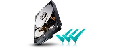 HD 1TB para storages NAS, DAS, SAN e servidores corporativos