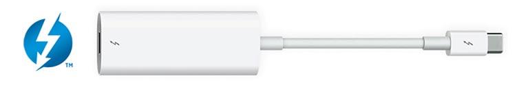 Um storage USB e thunderbolt 3 com capacidade de sobra