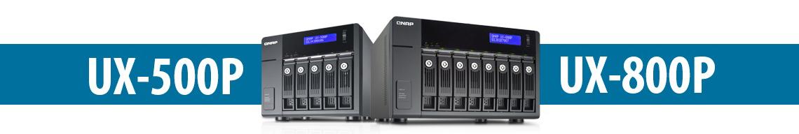 Storage de 30TB e muita facilidade para expansão