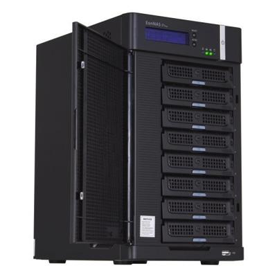 Storage de rede Infortrend EonNas Pro 800
