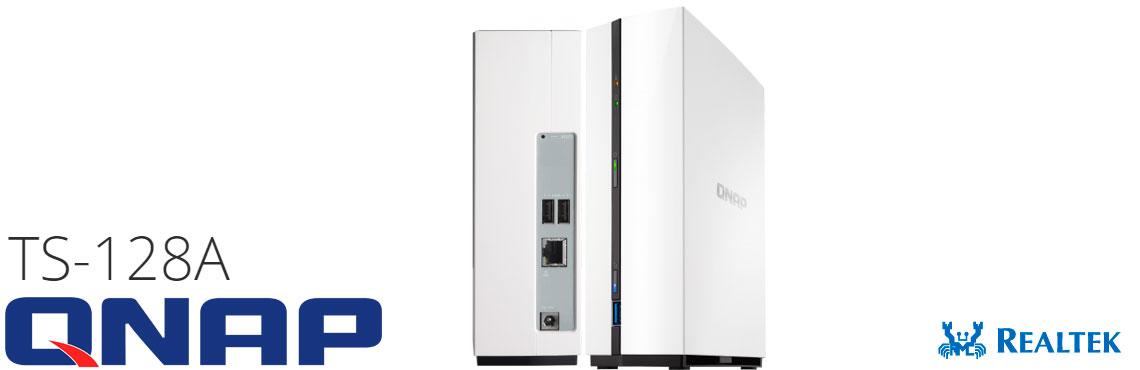 Storage NAS ate 12TB, Multi-plataforma e pronto para montar sua cloud.