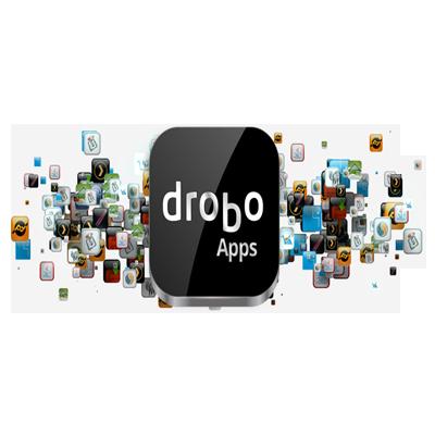 Drobo 5N, NAS Server com recursos Cloud