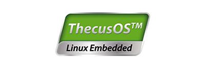 ThecusOS 5.0