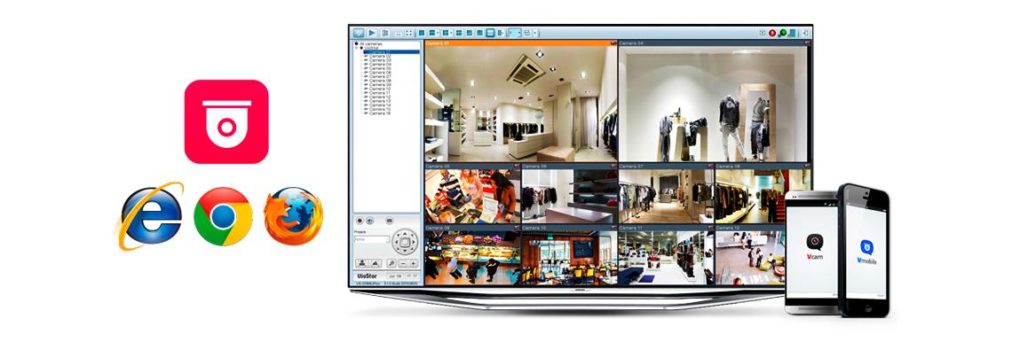 TS-531X Qnap, a solução de vigilância profissional para empresas