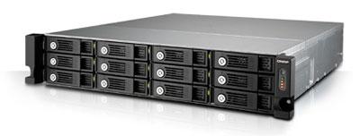 TVS-1271U-RP, Storage NAS 36TB