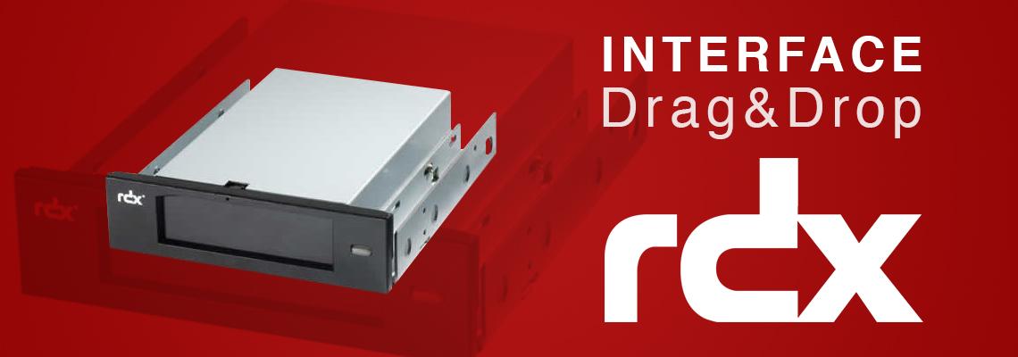 HD removível e unidade de backup num único produto