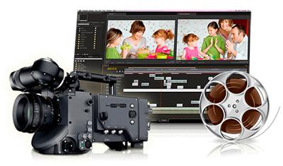 Vídeos HD ou 4K